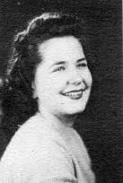 Norma Lee Mathiews