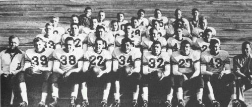 1953 State Champions