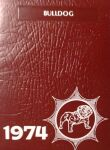 RHS 1974 yearbook