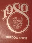 RHS 1980 yearbook