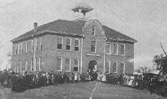 Ranger High School (1905-1922)