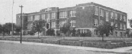 Ranger High School (1923-1978)