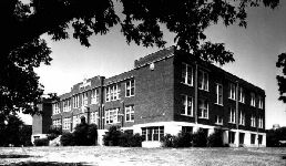 Ranger High School (1923-1977)