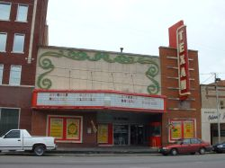 Rem Old Texas Theaters E H